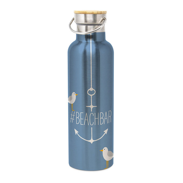 Beachbar Thermosflasche